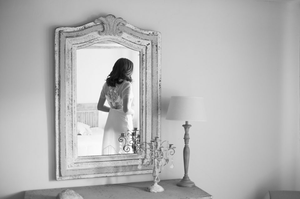 Inspiration Mariage / Maison Naves